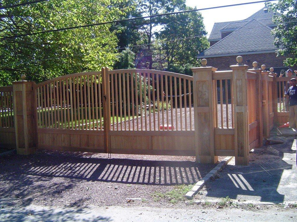 Amendola S Fence Long Island S Leading Fence Supplier